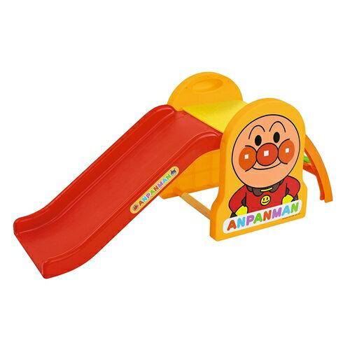 【送料無料】アンパンマン うちの子天才NEWすべり台ボール付き