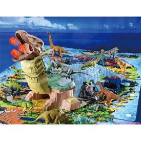 ●ラッピング指定可●アニア 合体!恐竜探検島 クリスマスプレゼント おもちゃ こども 子供 男の子 3歳