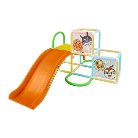 アンパンマン うちの子天才ジャングルパーク ボール付き クリスマスプレゼント おもちゃ こども 子供 知育 勉強 遊具 室内 2歳