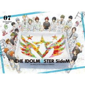 アイドルマスター SideM 7《完全生産限定版》 (初回限定) 【Blu-ray】