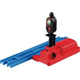 プラレール J-10 信号機 おもちゃ こども 子供 男の子 電車 3歳
