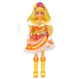 ラッピング対応可◆スター☆トゥインクルプリキュア プリキュアスタイル キュアソレイユ クリスマスプレゼント おもちゃ こども 子供 女の子 人形遊び 3歳