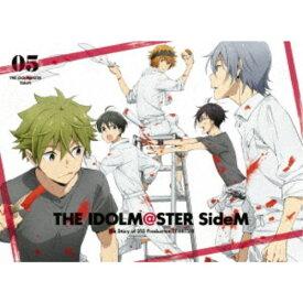 アイドルマスター SideM 5《完全生産限定版》 (初回限定) 【DVD】