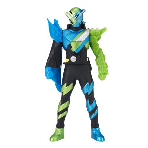 仮面ライダービルド ライダーヒーローシリーズ 12 仮面ライダービルド 海賊レッシャーフォーム