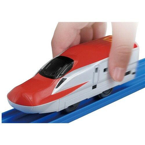 プラレール テコロジープラレール TP-05 E6系新幹線