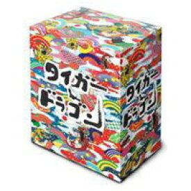 タイガー&ドラゴン DVD-BOX 【DVD】