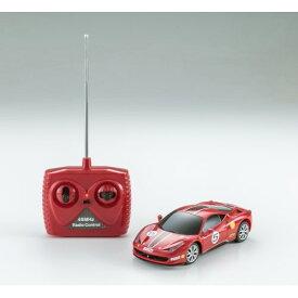 1/32 フェラーリ 458 チャレンジおもちゃ こども 子供 ラジコン 8歳