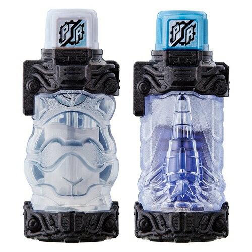 仮面ライダービルド DXロケットパンダ フルボトルセット