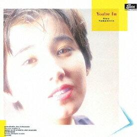 山本理沙/You're In +12 コンプリート・コレクション 【CD】