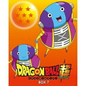 ドラゴンボール超 DVD BOX7 【DVD】