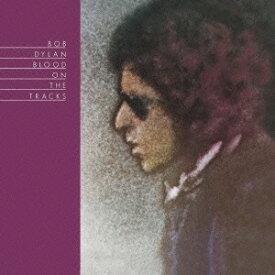 ボブ・ディラン/血の轍 【CD】