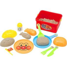 アンパンマン お砂で遊ぼう!お料理セットおもちゃ こども 子供 知育 勉強 3歳