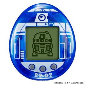 スター・ウォーズ R2-D2 TAMAGOTCHI Holographic ver.おもちゃ こども 子供 ゲーム 8歳