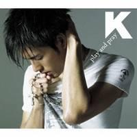 K/play and pray 【CD】