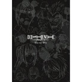 アニメ「デスノート」 Blu-ray BOX 【Blu-ray】