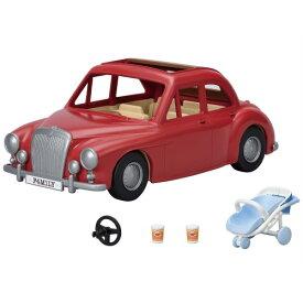 シルバニアファミリー V-05 たのしくおでかけファミリーカー おもちゃ こども 子供 女の子 人形遊び 家具 3歳