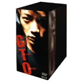 GTO DVD-BOX 【DVD】