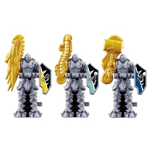騎士竜戦隊リュウソウジャー リュウソウルシリーズ リュウソウルセット01 おもちゃ こども 子供 男の子 3歳