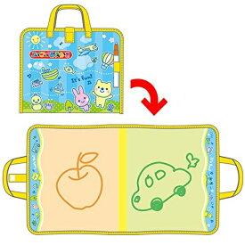 スイスイおえかき おでかけおえかきバッグ おもちゃ こども 子供 知育 勉強 1歳6ヶ月
