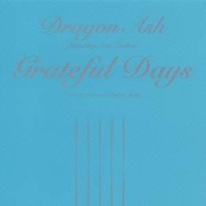Dragon Ash/Grateful Days 【CD】