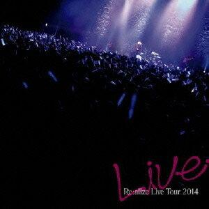 りょーくん/Re:alize Live Tour 2014 【CD】