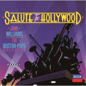 ジョン・ウィリアムズ ボストン・ポップス/星に願いを〜ポップス・オン・ハリウッド《生産限定盤》 (初回限定) 【CD】