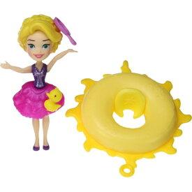 ディズニープリンセス リトルキングダム ビーチタイム ラプンツェル おもちゃ こども 子供 女の子 4歳 塔の上のラプンツェル