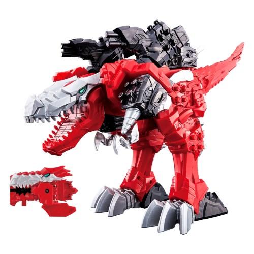 【送料無料】騎士竜戦隊リュウソウジャー 騎士竜シリーズ01 竜装合体 DXキシリュウオー おもちゃ こども 子供 男の子 3歳
