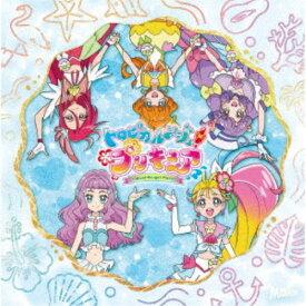 Machico/トロピカル〜ジュ!プリキュア 主題歌シングル《通常盤》 【CD】