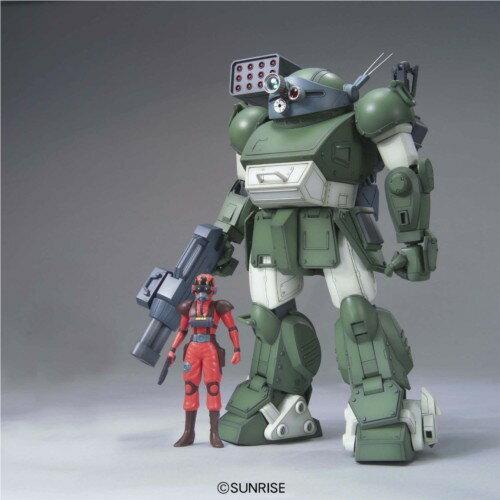【送料無料】装甲騎兵ボトムズ プラスチックモデルキット 1/20 スコープドッグ(ペールゼン・ファイルズ版)
