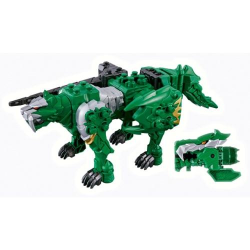 【送料無料】騎士竜戦隊リュウソウジャー 騎士竜シリーズ04 DXタイガランス おもちゃ こども 子供 男の子 3歳