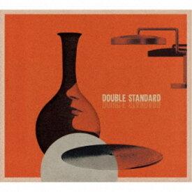 中田裕二/DOUBLE STANDARD 【CD+DVD】