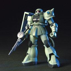 HGUC 1/144 MS-06 量産型ザク