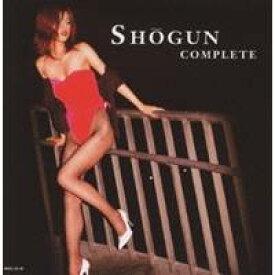 SHOGUN/コンプリート SHOGUN 【CD】