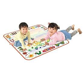 スイスイおえかき はらぺこあおむし おもちゃ こども 子供 知育 勉強 1歳6ヶ月
