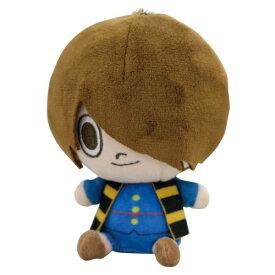 ゲゲゲの鬼太郎 もっちりマスコット ゲゲゲの鬼太郎 おもちゃ こども 子供 女の子 ぬいぐるみ 3歳
