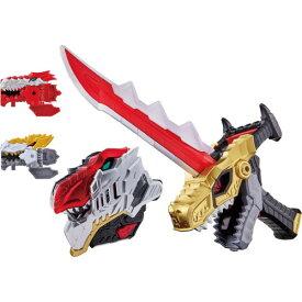 【送料無料】騎士竜戦隊リュウソウジャー リュウソウジャー最強竜装セット-DXリュウソウケン&リュウソウチェンジャー- おもちゃ こども 子供 男の子 3歳