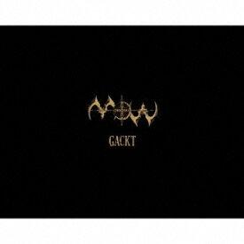 GACKT/BEST OF THE BEST vol.1 M / W (初回限定) 【CD+Blu-ray】