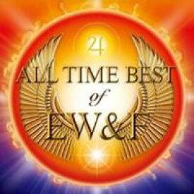 アース・ウインド&ファイアー/オールタイム・ベスト・オブ・EW&F〜太陽の祝祭 【CD】
