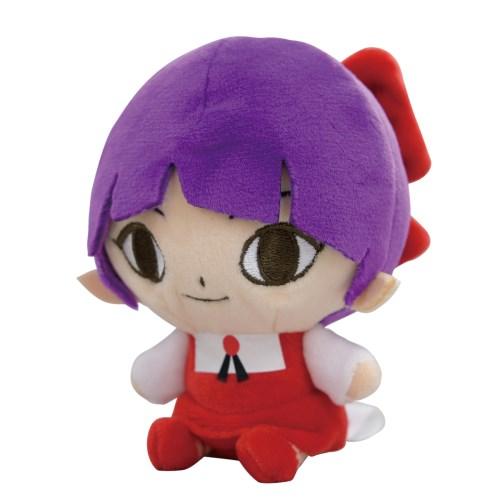 ゲゲゲの鬼太郎 もっちりマスコット ねこ娘 おもちゃ こども 子供 女の子 ぬいぐるみ クリスマス プレゼント 3歳