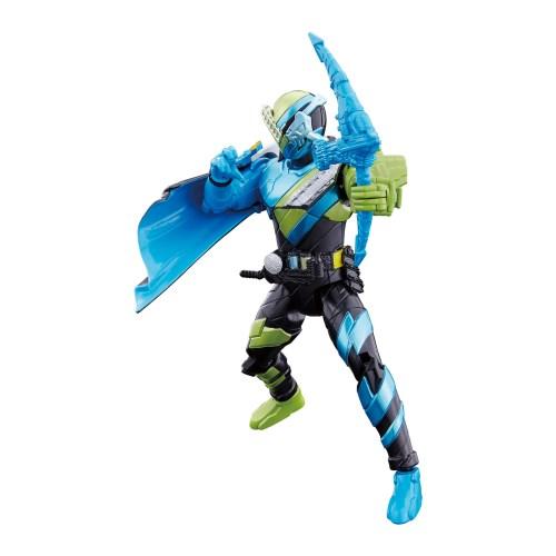 【送料無料】仮面ライダービルド ボトルチェンジライダーシリーズ 07 仮面ライダービルド 海賊レッシャーフォーム