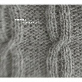 フェネス/マーラー・リミックス 【CD】