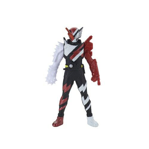 仮面ライダービルド ライダーヒーローシリーズ 8 仮面ライダービルド ファイヤーヘッジホッグフォーム