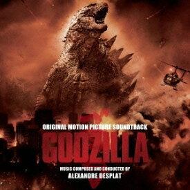 (オリジナル・サウンドトラック)/GODZILLA ゴジラ オリジナル・サウンドトラック 【CD】