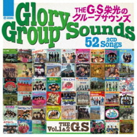 (V.A.)/THE G.S 栄光のグループサウンズ 【CD】