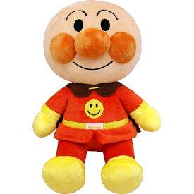 アンパンマン ふわりん スマイルぬいぐるみM アンパンマン おもちゃ こども 子供 女の子 ぬいぐるみ 1歳6ヶ月