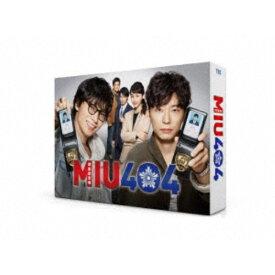 MIU404 -ディレクターズカット版- Blu-ray BOX 【Blu-ray】