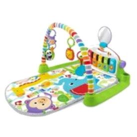 フィッシャープライス あんよでキック!4WAYバイリンガル・ピアノジム おもちゃ こども 子供 知育 勉強 0歳