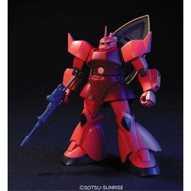 機動戦士ガンダム HGUC 1/144 シャア専用ゲルググおもちゃ ガンプラ プラモデル 8歳