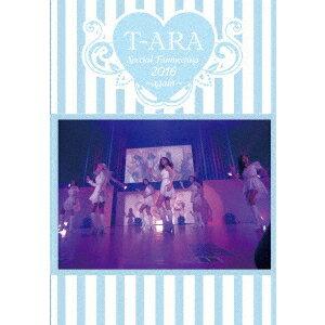 T-ARA/T-ARA Special Fanmeeting 2016〜again〜《通常版B》 【DVD】